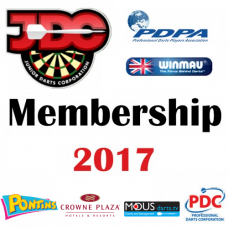 JDC Membership 2017
