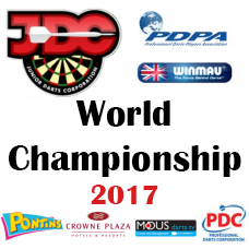 JDC World Championship Entry